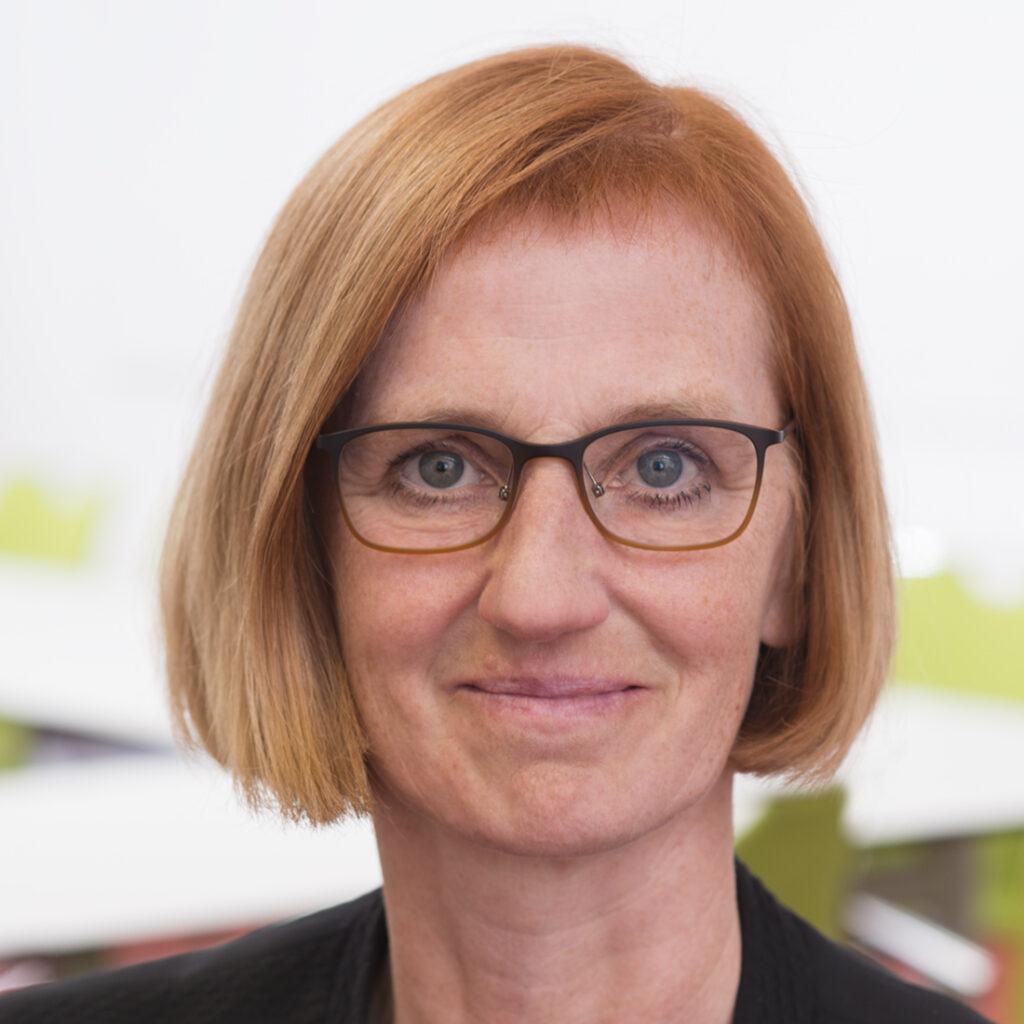Susanne Stricker