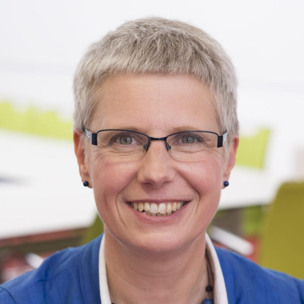 Sabine Wiesmühler